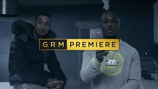 Muscle Gotti - Bossin Up [Music Video] | GRM Daily