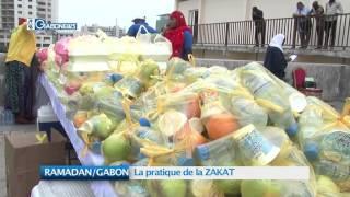 RAMADAN/GABON : La pratique de la ZAKAT #