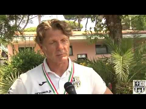 Juniores Nazionale Virtus Bergamo 1909 campione d'Italia 2016-2'017: parola ai protagonisti