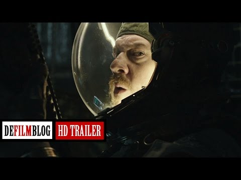 Alien: Covenant (2017) Official HD Trailer #2 [1080p] streaming vf