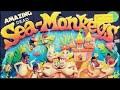 44 year old sea monkeys