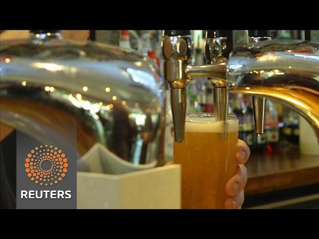Brazil gives brewer AB InBev a hangover