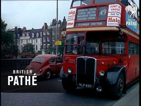Road Manners (1964)