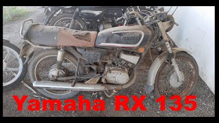Download 444 Subscriber Special Video : I bought a Yamaha RX 135 (Dismantle video)