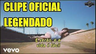Lana Del Rey - Doin' Time (Official Video) [Tradução] [Legendado] [PT-BR]