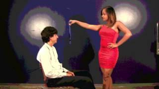 The Grand Illusion: Hypnosis Video