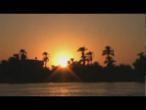 Theo Parrish feat John Douglas & Trent Mitchell - Suns Of Osiris