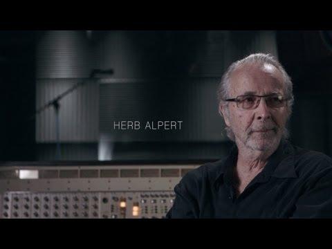 Herb Alpert & Lou Adler Remember Keen Records, Bumps Blackwell and Sam Cooke