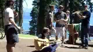 Camp Noel Porter, Beanie Weenie Day: Grace!