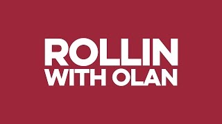 ROLLIN WITH OLAN 1 Thumbnail
