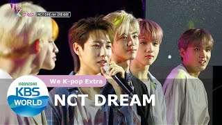 Download NCT DREAM [We K-Pop Extra Ep. 04][SUB INDO]
