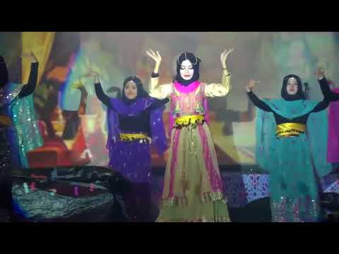 PBA 14 Tari India Arab