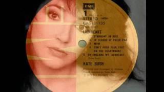 KATE BUSH -- #5 -- Oh England My Lionheart