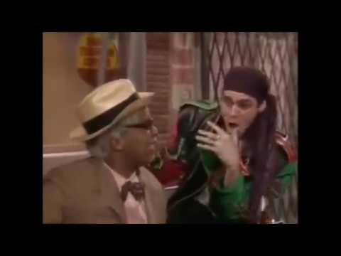 In Living Color  Best of Calhoun Tubbs David Alan Grier
