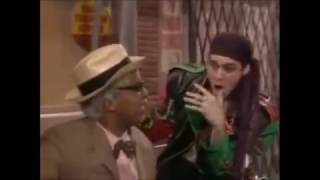 In Living Color - Best of Calhoun Tubbs (David Alan Grier)