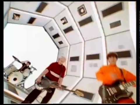 Insprial Carpets - When Two Worlds Collide (12'' Mix) (dj Techsys Video Edit)