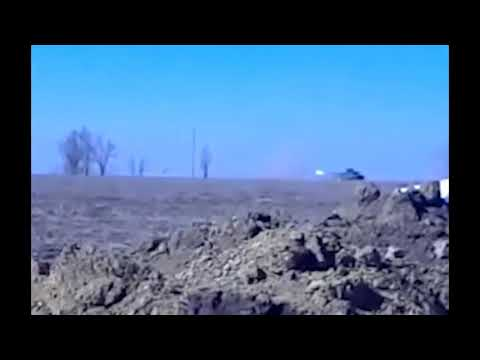 Taliban hunting Russian TOY Tanks in Afghanistan