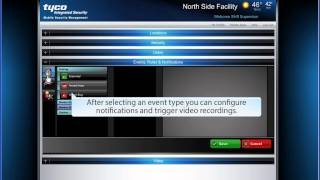 Mobile Security Management Instructional Video - Learn how to manage your security system