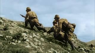 Вторая мировая война в цвете. Победа в Тихом океане