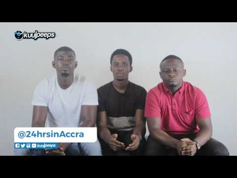 Legon Students To Create App That Will Help You Tour Accra In 24 Hours