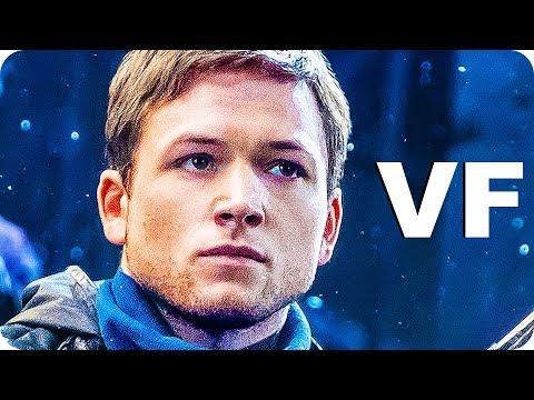 ROBIN DES BOIS streaming VF (2018) Finale