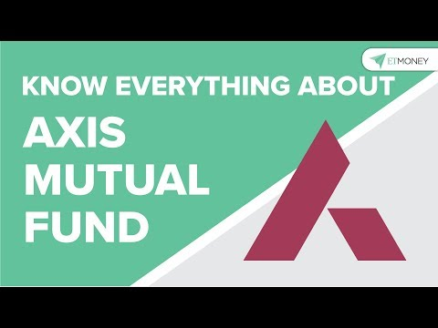 AXIS Mutual Funds Review   Everything you need to know- Company, Management Team, Top Funds