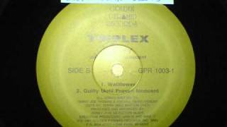 Download Triplex - Wallflower (1991) MP3 song and Music Video