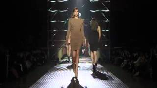 Lanvin ● Spring/Summer 2013 Full Fashion Show