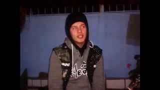 Entrevista a Na-Die (HxC Punk Sin Fronteras)