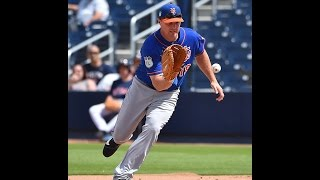 mets-outfielder-jay-bruce-on-playing-1st-base-no-one-got-hurt