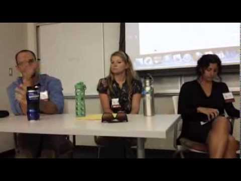 Summit 2013 - Interns Building New Careers and a Sustainable Hawaii