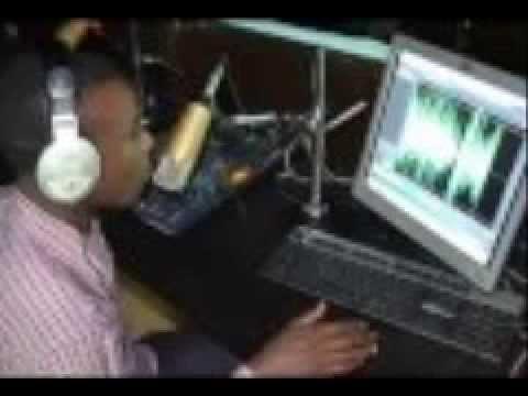 murithi kaaria radio reggae program
