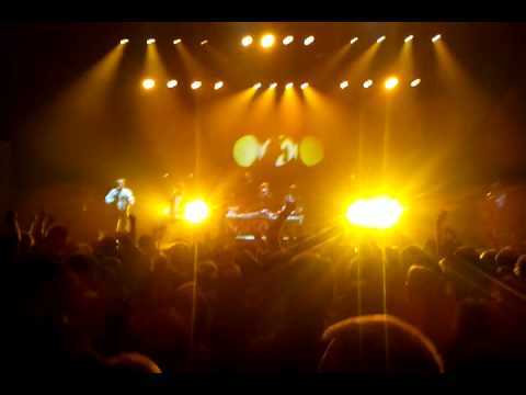 GOORAL - KARCZMARECZKA Coke Live Music Festival  2011