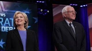Turning point in the Democratic primary?