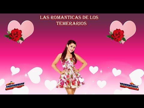 'LOS TEMERARIOS' EL GRUPO QUE LE CANTA AL AMOR Y SUS CANCIONES  MAS ROMANTICAS'