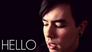 Video Adele - Hello download MP3, 3GP, MP4, WEBM, AVI, FLV Desember 2017