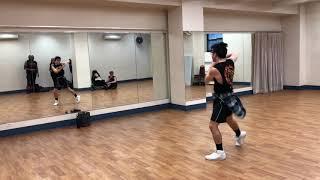 Leo Yu-Ning Chang Dance Reel