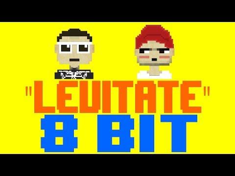 Levitate [8 Bit Tribute to twenty one pilots] - 8 Bit Universe