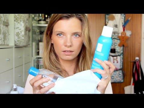 French Skincare Haul (What to Buy in the Pharmacy!) | A Model Recommends