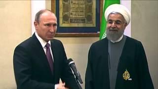 إيران.. رفض لهدنة سوريا أم لمن فرضها؟