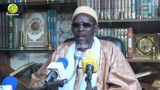 Prière Vendredi à Touba, Alerte aux Réseaux Sociaux!: Le Jugement est long et le Verdict est Eternel