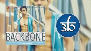 Backbone Hardy Sandhu 3D Audio | Latest Punjabi Song 2018