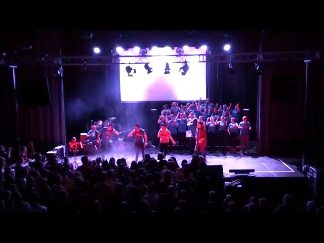 TENSING Oldenburg - HipHop - Meine Gang
