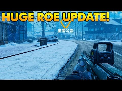 ROE IS COMING TO STEAM! RING OF ELYSIUM NEW MAP GAMEPLAY!