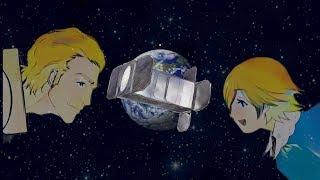2U(10cm×10cm×20cm)の超小型人工衛星に高解像カメラを搭載し 宇宙で起...