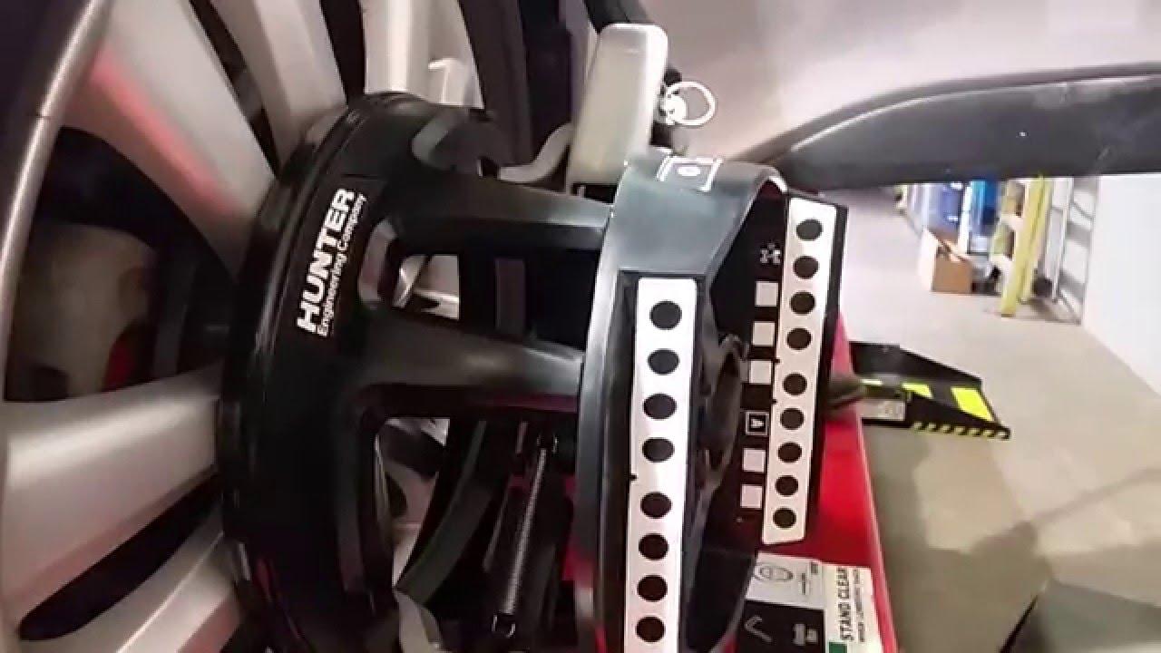 Hyundai Kia steering angle reset problem mp4