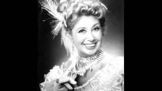 Beverly Sills - Il mio crudel martoro - Ariodante - Handel