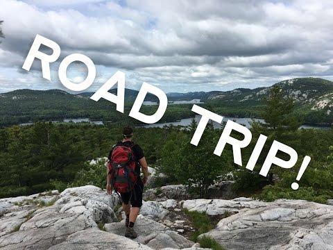 Canada Road Trip | Ontario: Bruce Peninsula, Algonquin, Killarney