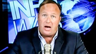 Baixar Alex Jones BANNED From YouTube and Facebook