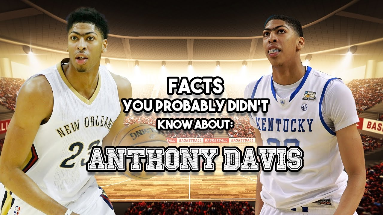 Anthony Davis is the worst NBA villain ever
